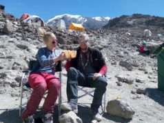 climb mount kilimanjaro tanzania