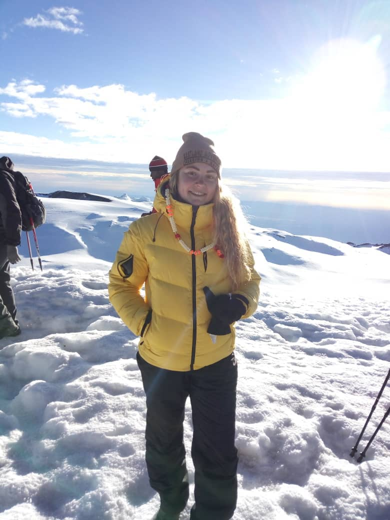8 Days Kilimanjaro Climb - Lemosho Route