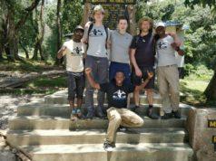 climb kilimanjaro tanzania