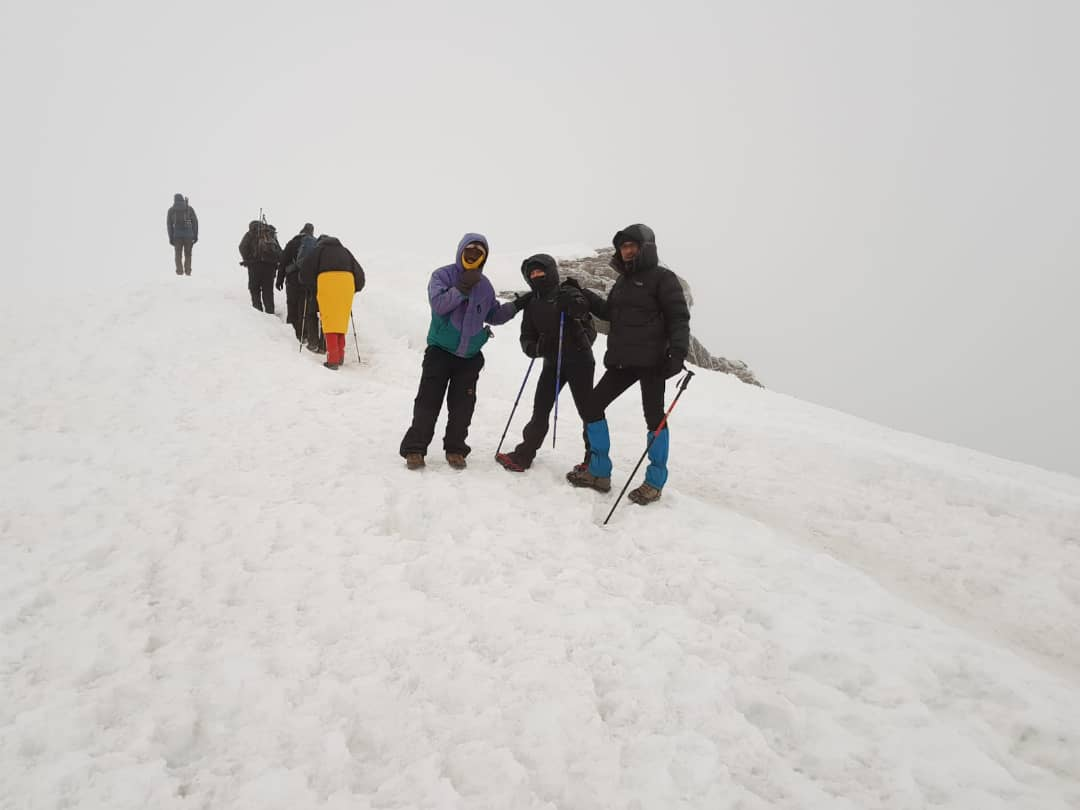 6 Days Kilimanjaro Climb Lemosho Route