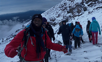 6 Days Kilimanjaro Climb – Machame Route